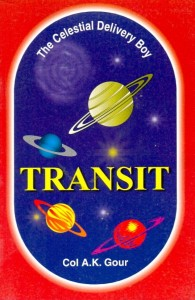 Transits by A K Gour