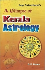 Sage Sukracharya's - A Glimpse Of Kerala Astrology