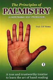 Principles of Palmistry - Vol 1 & 2 (Self Instructor)