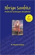 Bhrigu Samhita Dr.Shanker Adawal sagar publications astrology books
