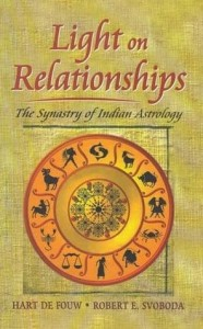 Light on relationships By Robert E.Svoboda
