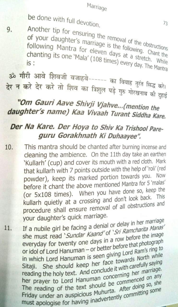 Know about Charms, Talismans and Spells by Dr  Shanker Adawal [SP]