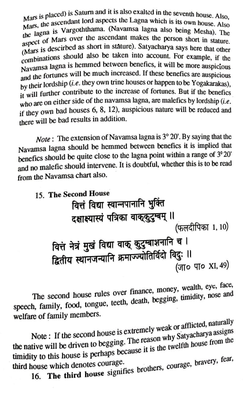 Sage Satyaacharya's